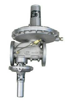 Регулятор давления газа RS250 Medenus / Меденус